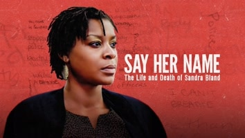 Say Her Name: The Life And...