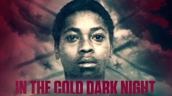In The Cold Dark Night