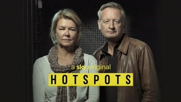 Hotspots: On The Frontline