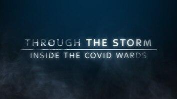 Through The Storm:...
