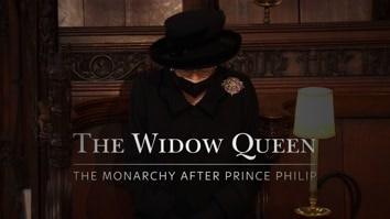 The Widow Queen and the Monarchy after Prince Philip