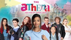 The Athena