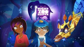 Night Zookeeper