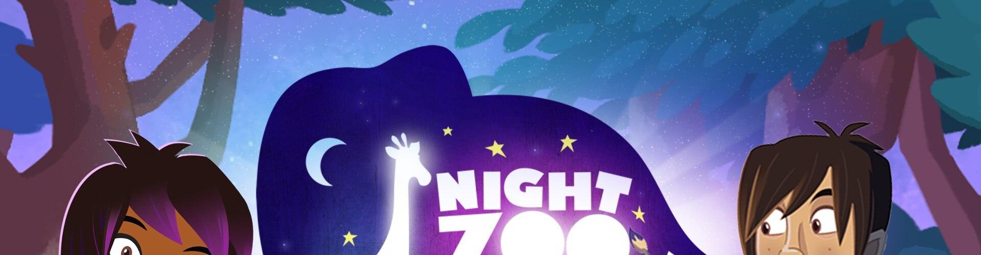 Watch Night Zookeeper - Extras Online