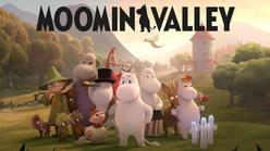 Moominvalley