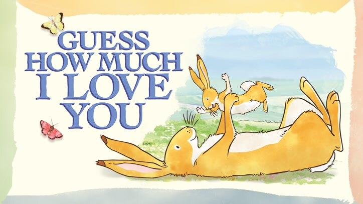 Watch Guess How Much I Love You Online