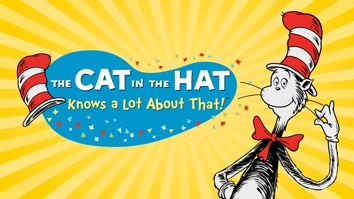 The Cat In The Hat Knows A...