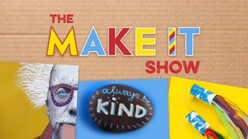 The Make It Show