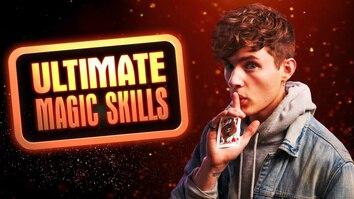 Ultimate Magic Skills