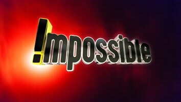 Impossible: Celebrity Special