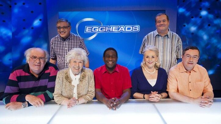 Watch Eggheads Online