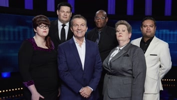 The Chase S8
