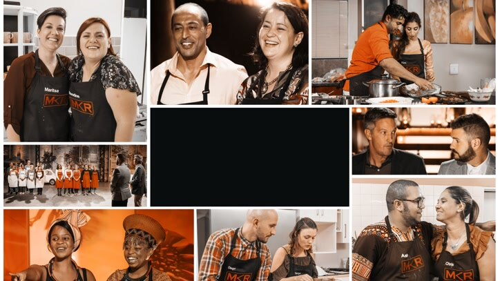 Watch My Kitchen Rules: South... Online