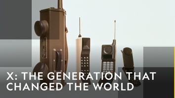 X: The Generation That...