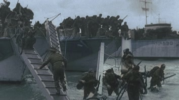 D-Day Sacrifice