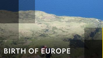 Birth Of Europe