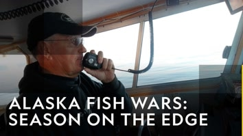 Alaska Fish Wars: Season On The Edge