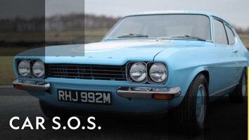 Car S.O.S: Ultimate Countdown