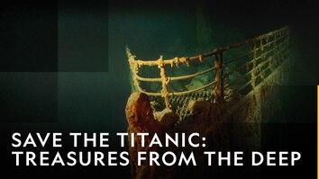 Save The Titanic: Treasures...