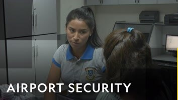 Airport Security: Rome