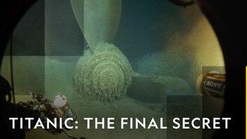 Titanic: The Final Secret
