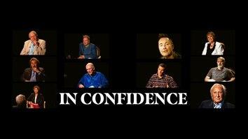 Ann Leslie: In Confidence