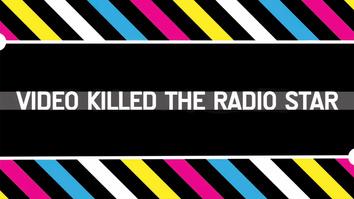 Blondie: Video Killed The...
