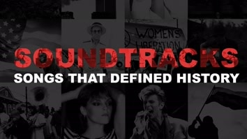 Soundtracks: Songs That...