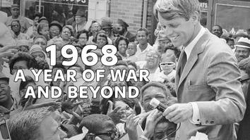 1968: A Year Of War...