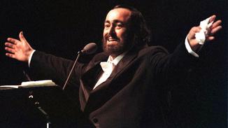 Mario Lanza: Legends Of Opera image