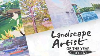 Landscape Artist Of The... image
