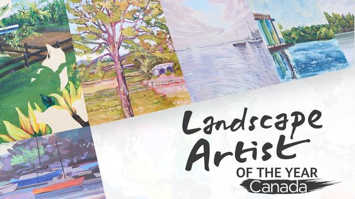 Watch Landscape Artist Of The... Online