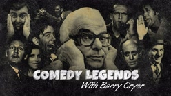 Comedy Legends: George Burns