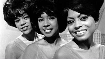 Diana Ross & The Supremes...