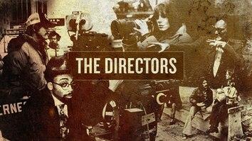 Kathryn Bigelow: The Directors