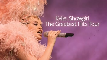 Kylie: Showgirl - Greatest Hits...