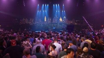 Cyndi Lauper: Austin City...