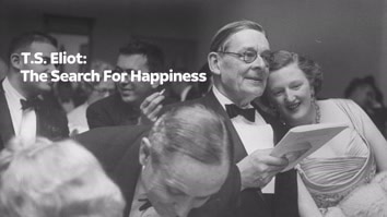 T.S. Eliot: The Search For...