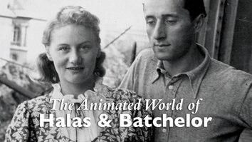 The Animated World Of Halas and Batchelor