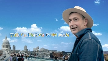 The Chewing Gum Man: A...