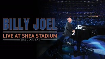 Billy Joel: Live At Shea...