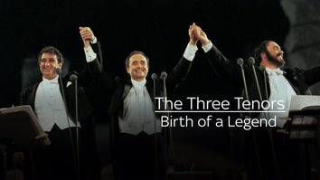 The Three Tenors: Birth Of A...