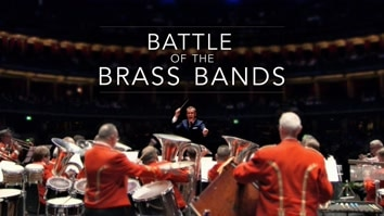 Battle Of The Brass Bands
