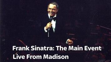 Frank Sinatra: The Main...