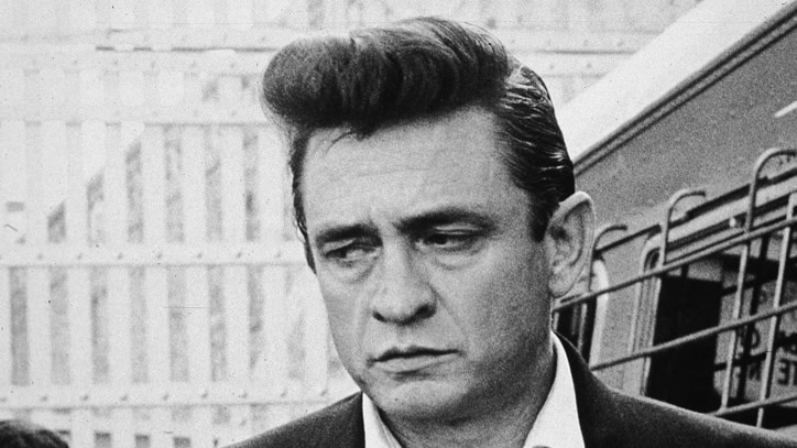 Watch Discovering: Johnny Cash Online