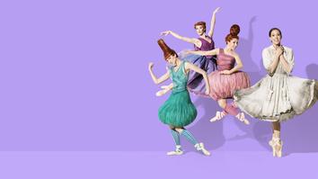 Australian Ballet: Cinderella