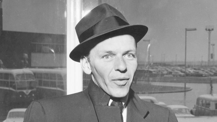 Watch Frank Sinatra: The Man And... Online