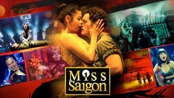 Miss Saigon: 25th...