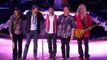 Bad Company Live At Red Rocks