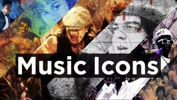 Music Icons: The New Orleans Sound